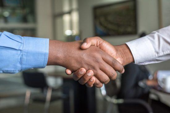 Entrepreneurs Haitien